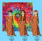 The Sunrayz Sisters of Peace