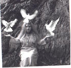 Peace meditation with doves 1