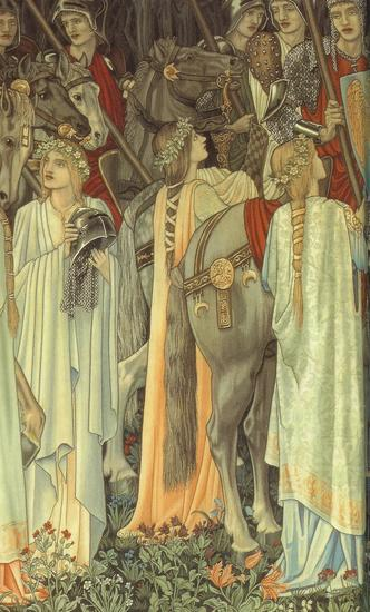 The Arthurian Tradition artist unknown  2 lbl.jpg