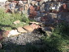 "NEW ""GRAY WATER"" ROCK GARDEN FOR SNAKES"