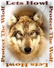 Lets Howl Save Our Wolves