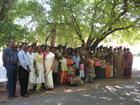 GFH with Govt College Staff and NCC 1.JPG
