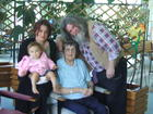 4 Generations of my Family