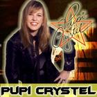 Cd Pupi Crystel remix