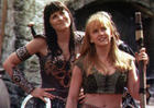Warrior Princess Xena