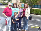Me, My Mom, Ste-Day, Daughter & Grandson
