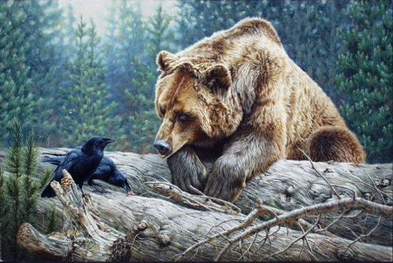 bearandcrow helping Mother Earth.jpg