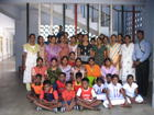 GFH with Govt College Hostel Students.JPG