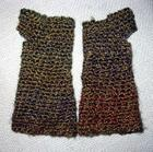 Fingerless Gloves for my Mum