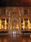 The Great Hall in the Catherine Palace