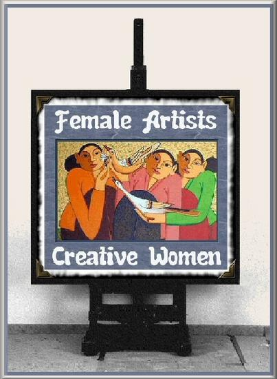 female artists