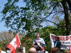Rally against Bill C51 - Toronto - May 10th  (51).jpg