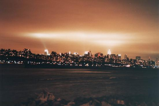 NY Skyline from uptown 01