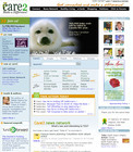 Care2 homepage archive