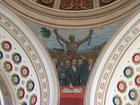 Dome of the Puerto Rico State House