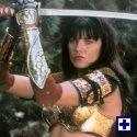 Xena, the princess warrior
