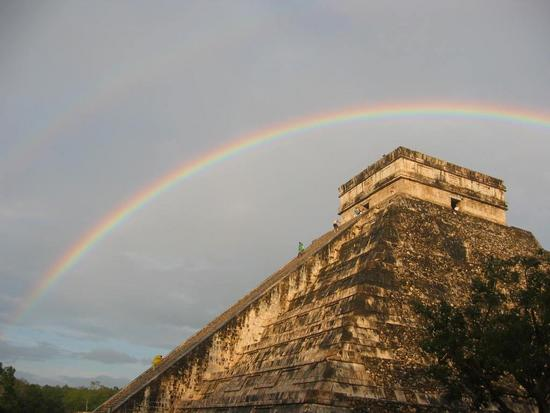Chichen Itza, 