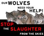 Save the wolves.bmp