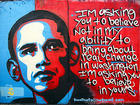Obama Quote- Believe in Your Ability