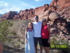 vacation to Vegas and Arizona....08