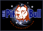 The Real Pit Bull logo.png