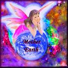 Angel Mother Earth
