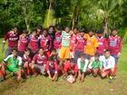 Victory House Boys in Football team