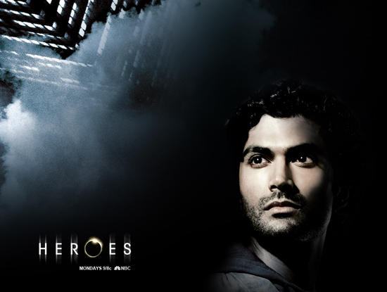 Sendhil of Heroes