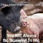 I will fight for them