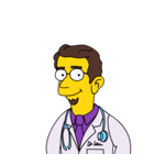 If i was a PC doctor on the Simpsons