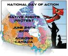 Canada - Native Rights Movement