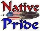 PROUD TO BE NATIVE AMERICAN