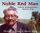 Noble Red Man
