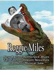 Reggie Miles more than a mouthful