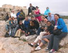 Steps of The Apostles Tour-Athens