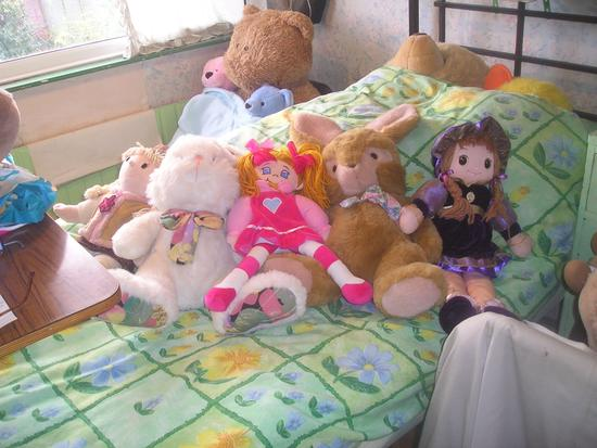 BED     TIME     TEDDY     BEARS