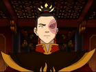 Zuko Is Fire Lord