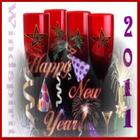 New Year Blessings To All