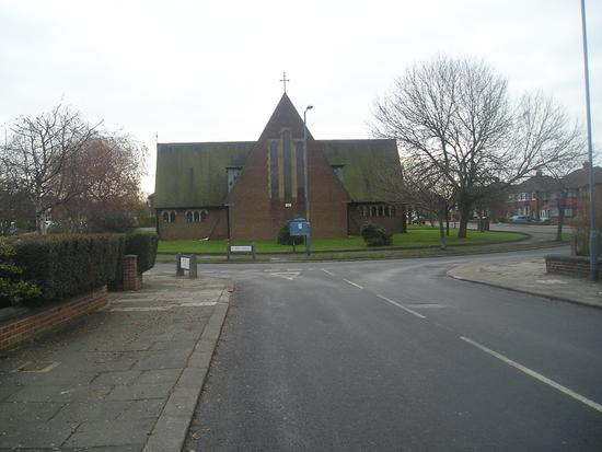 Saint   Margarets   Church
