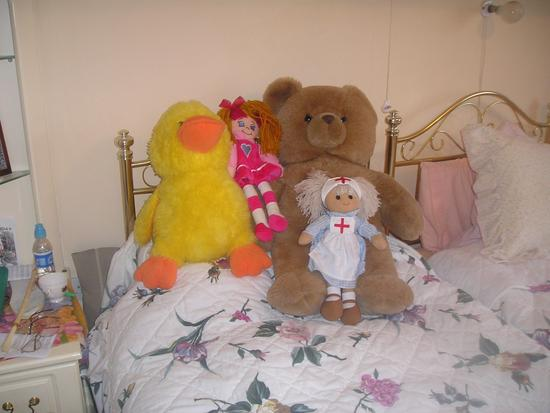 Nice    And    Warm    Soft    Toys