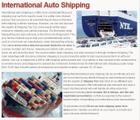 Find best car shipper all around you by visiting http://www.shipping-your-car.com/