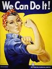 We can do it woman