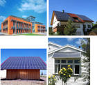 MacSun Solar Building Integrated Photovoltaics