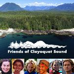 Keep Clayoquot Wild!