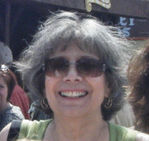 Marsha Aronson