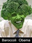 Baroccoli Obama