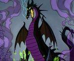 Terrakian Dragon