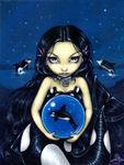 Dawna Raven Sky Zimbalist