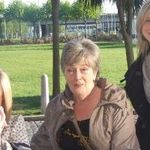 Annette Mcloughlin