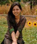 Vasudha Parmar